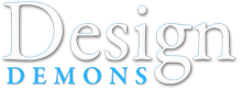 Design Demons Logo